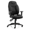 Image of Galaxy Fabric Operator Chair