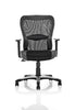 Image of Mesh back ergonomic office chair