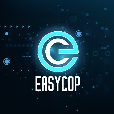 Easy Cop Bot Rental (digital product and final sale)