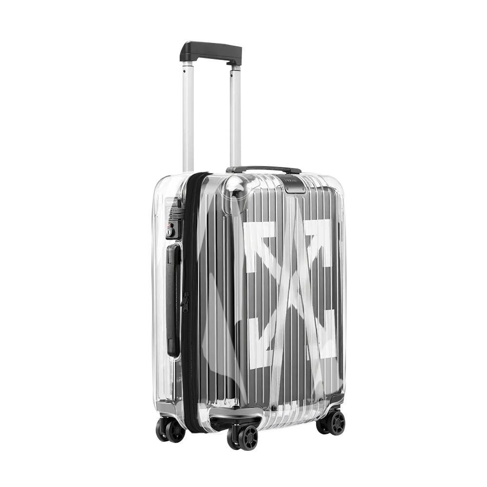 Protective Skin for Rimowa 2018 OFF WHITE X Collection See Through
