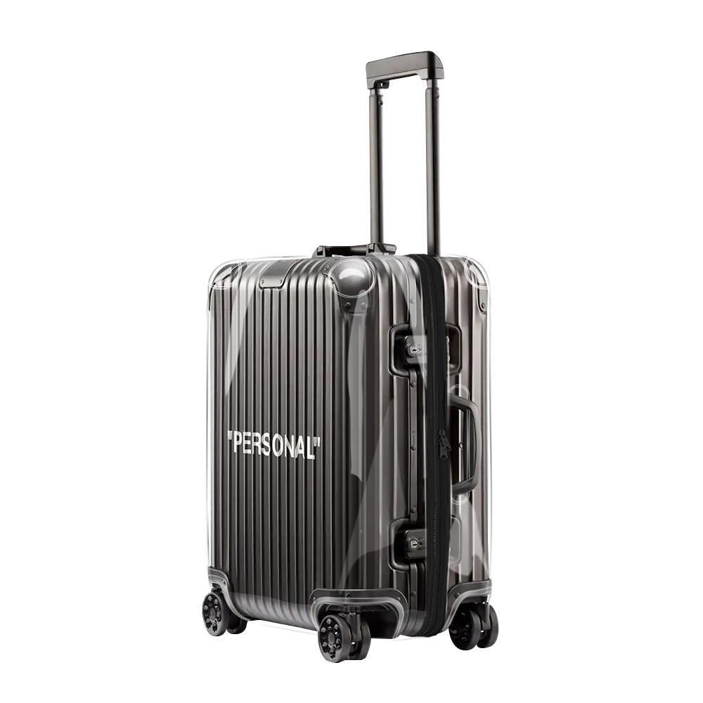 Skin Cover for Rimowa OFF WHITE X Personal Belongings Model