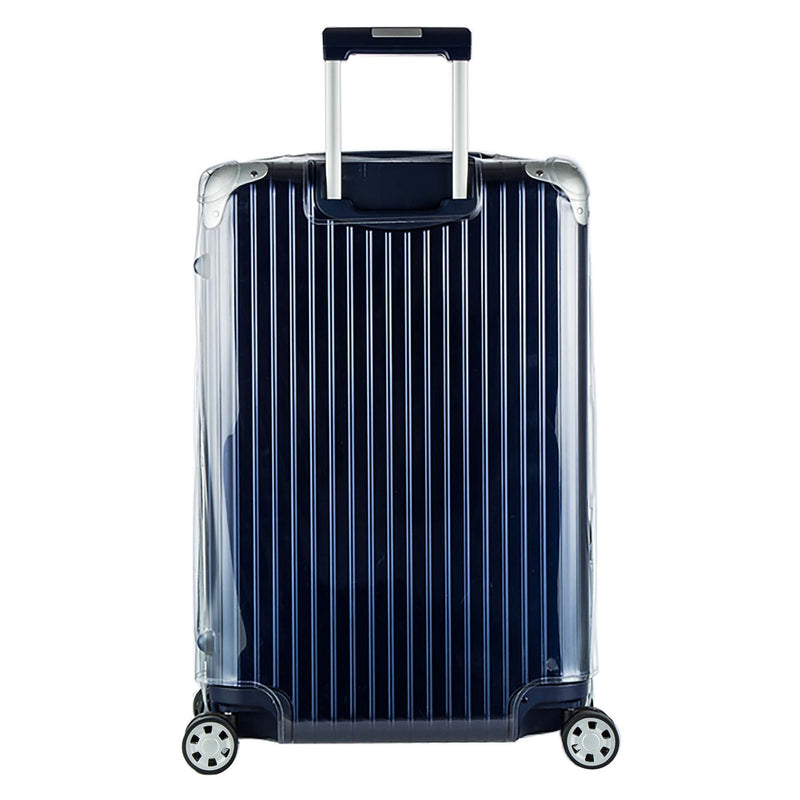 Rimowa Limbo Collection Clear Suitcase Luggage Cover