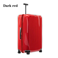 Tripippy Transparent Cover for Rimowa 2018 Essential Lite Collection Luggage 823