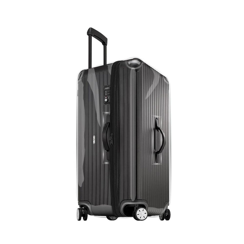 Rimowa Salsa 810 Collection Transparent Clear Cover