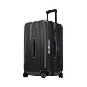 Rimowa Salsa 811 E-Tag Collection Transparent Clear Handmade Suitcase Luggage Cover