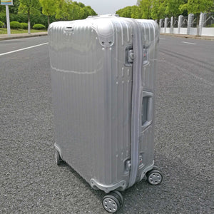 Transparent Protective Cover for Rimowa Luggage Suitcase 923 Series