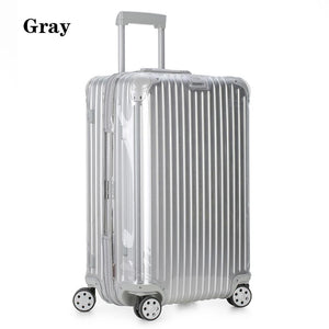 Rimowa Topas 923 Transparent Protective Cover for Rimowa Luggage