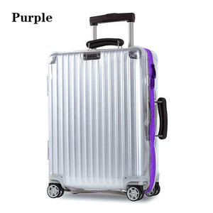 Rimowa Classic Flight Collection Transparent Clear Cover