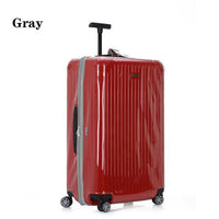 Rimowa Salsa Air 820 Collection Clear Suitcase Luggage Cover