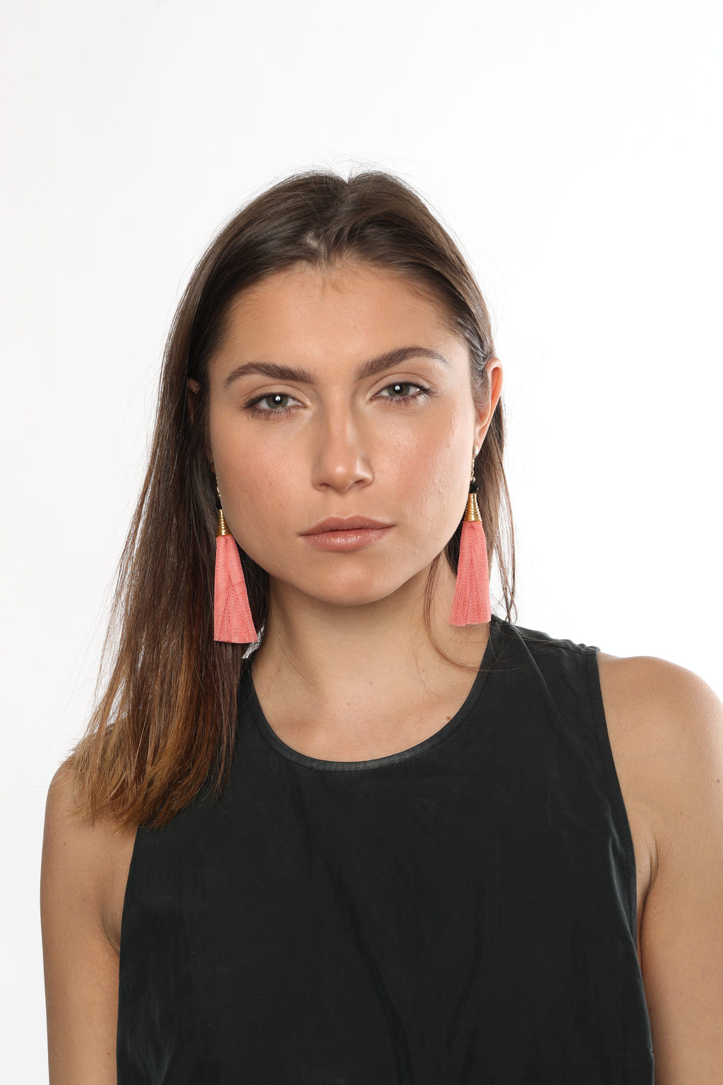 La Jolla Boho Statement Earrings - De Bawa Inc.