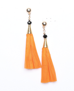 La Jolla Boho Statement Earrings
