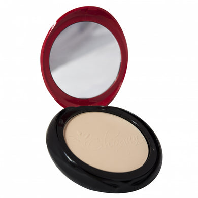 COMPACT FACE POWDER 1