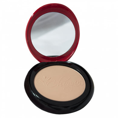 COMPACT FACE POWDER 2