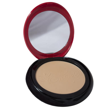 COMPACT FACE POWDER 3