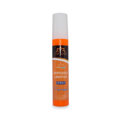 AFTER SUN SOOTHING SPRAY FRAGRANCE N.68 150ML