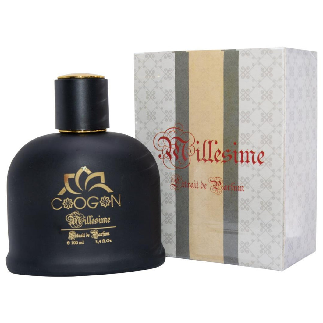 MEN'S PERFUME 100 ML essence 30% (inspired by guilty gucci)