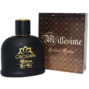 MEN'S PERFUME 100 ML essence 30% (inspired by the one Dolce & Gabbana)