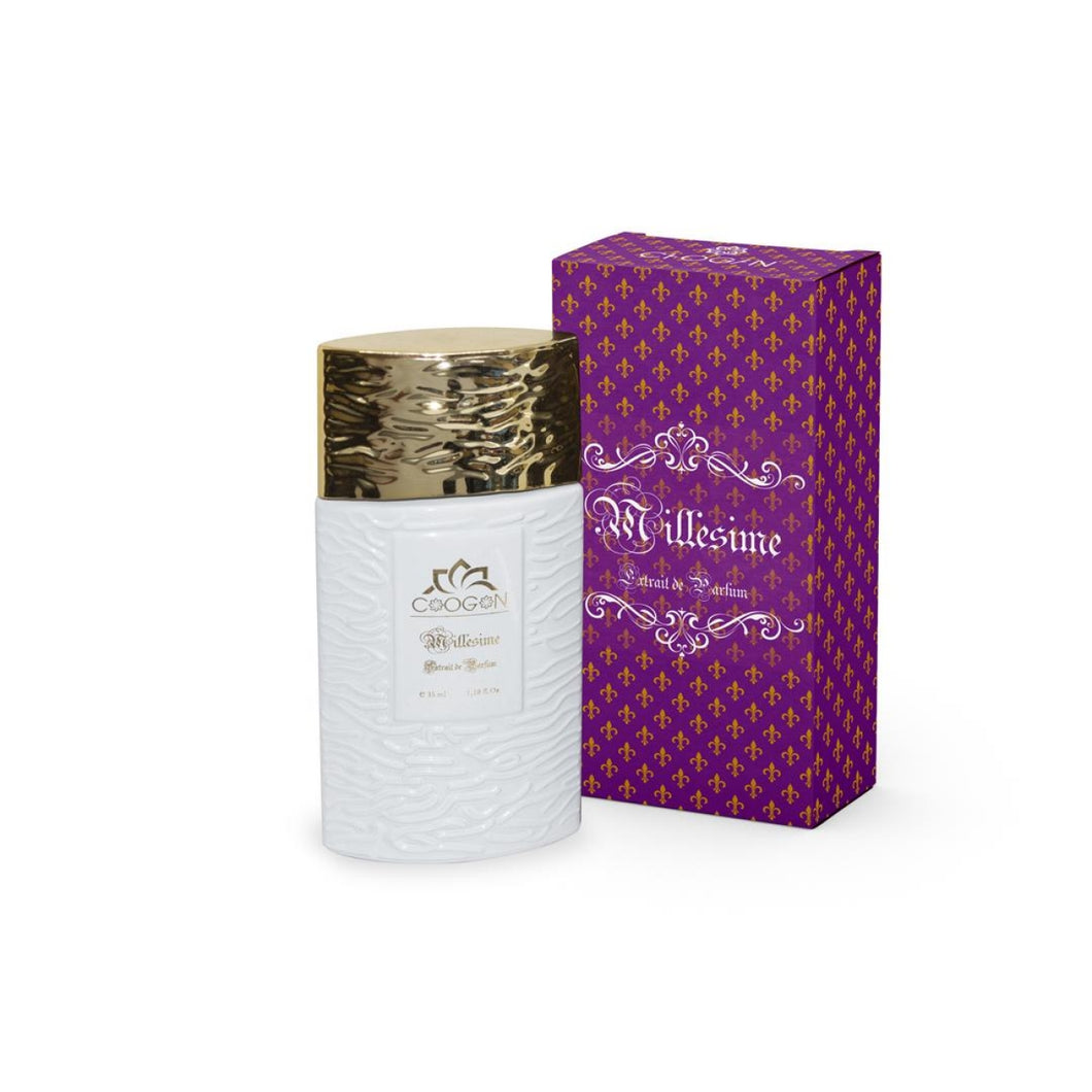 PERFUME WOMAN 35 ML essence 30% (inspired by noble iris sublime parma water)