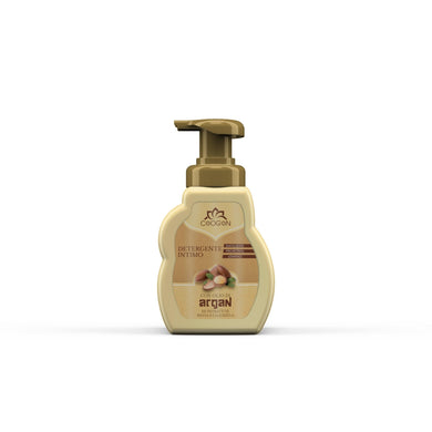 Bio Intimate Cleanser with Argan Oil and Mallow and Calendula extracts 260 ml