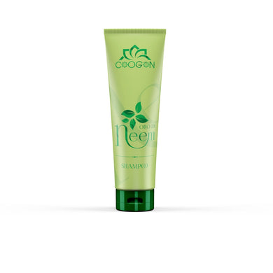 SHAMPOO WITH NEEM OIL 250ml