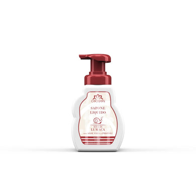 Snail slime liquid soap 260 ml