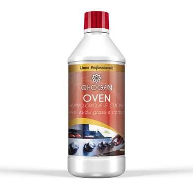 OVEN Decarbonising degreaser (750 ML)