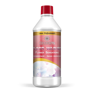 FLOWER SENSATIONS Floor washing detergent without rinsing (750 ML)