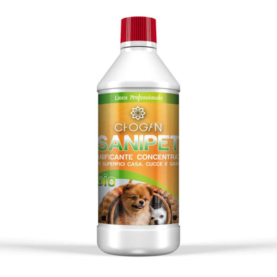 SANIPET - SANITIZER (600 ML)
