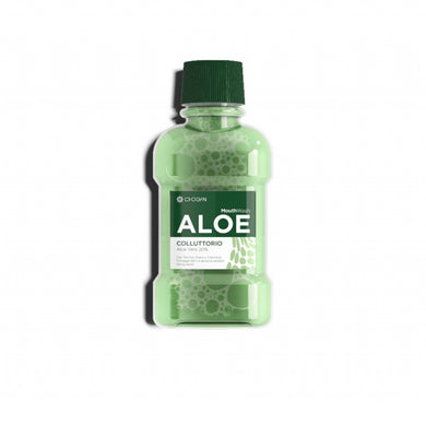 ALOE VERA 20% TRAVEL MOUTHWASH 80 ML