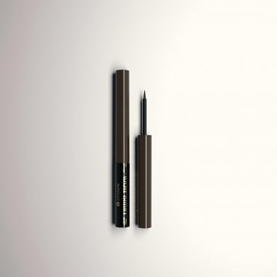 TATTOO BROW BROWN (from Dark Brown to Light Brown Eyebrows) INK LINER 1,7 ML