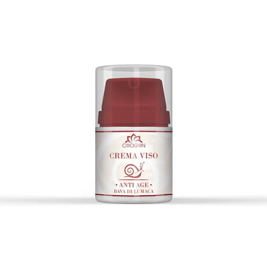 SNAIL BEVERAGE FACE CREAM 30 ml