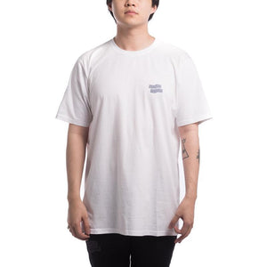 East Coast Swing Tee (White)