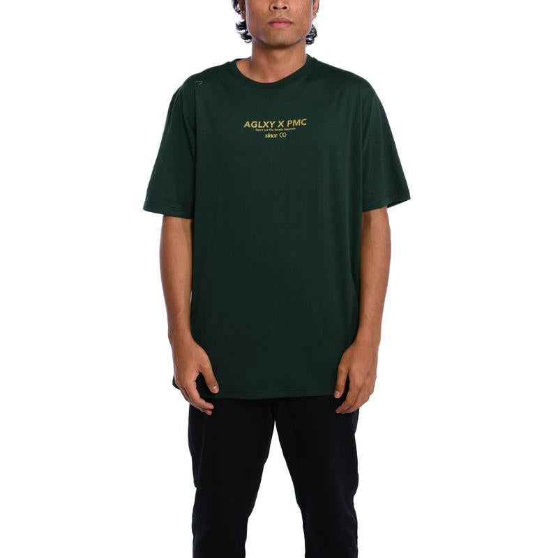 National Emblems Tee (Green)