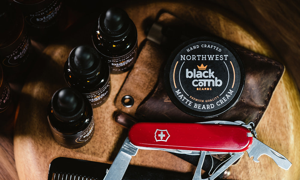 What does Beard Cream do? Beard Cream Ingredients, Conditioning and Styling
