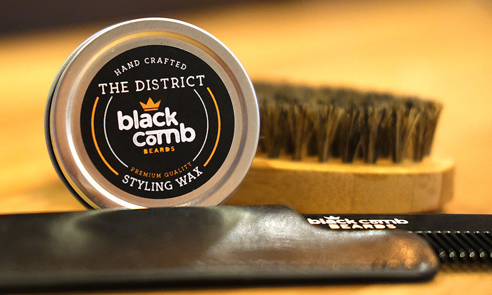What does Beard Wax do? Beard Wa Ingredients, Conditioning and Styling