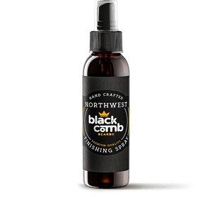 Beard Sea Salt Finishing Spray