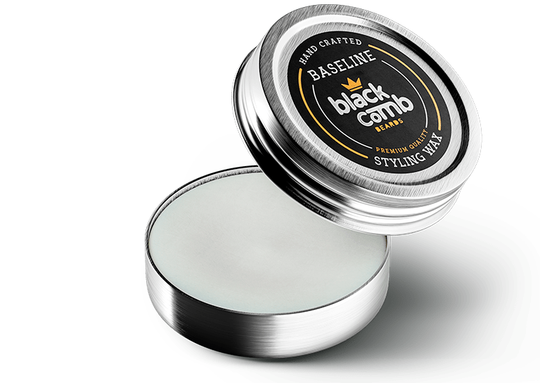 Beard Styling Wax