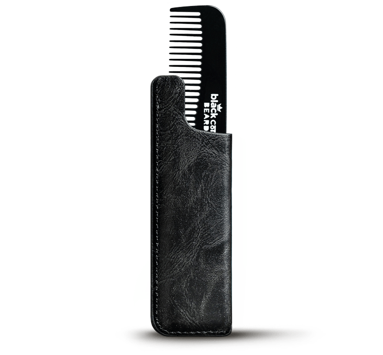 The Black Comb