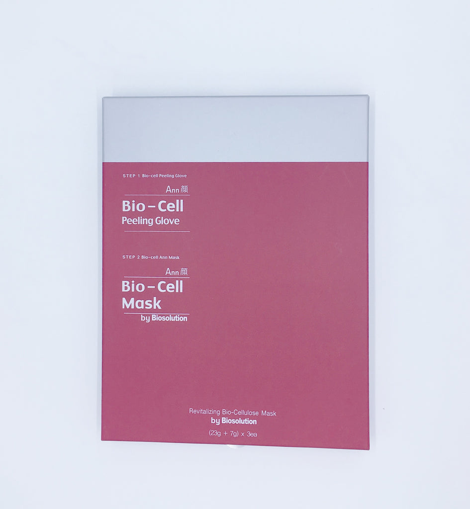 Bio-Cell Ann Mask 23g X 3EA