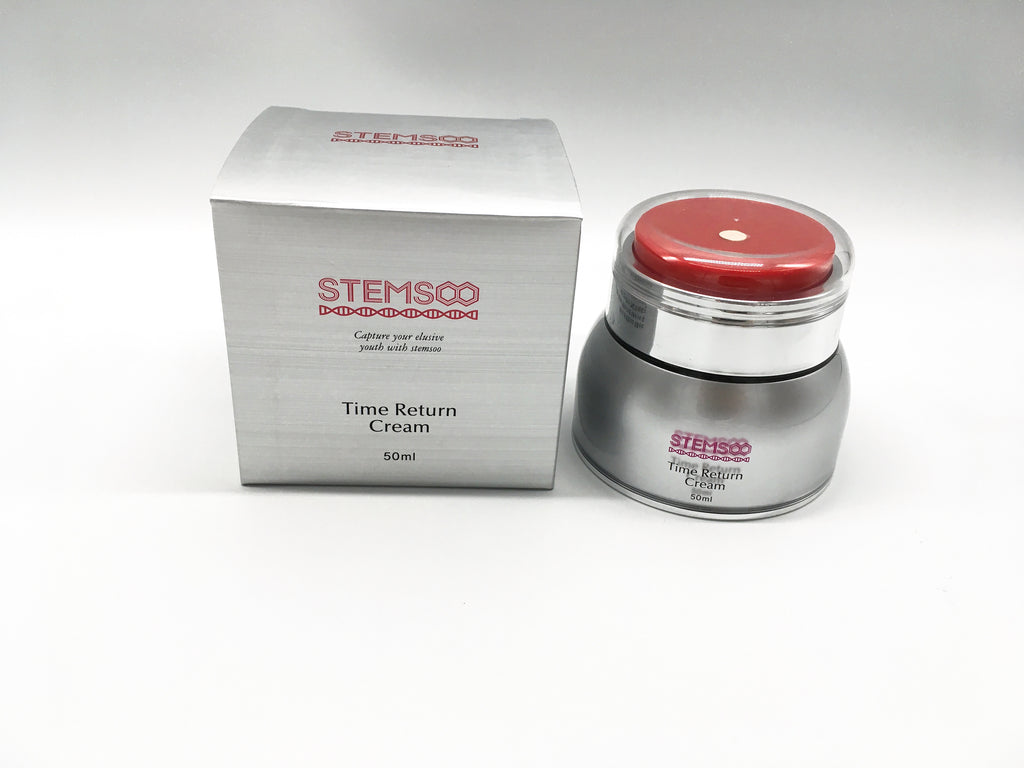 Time Return Cream 50ML