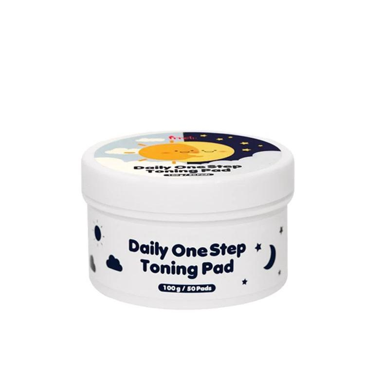 Daily One Step Toning Pad (50pads)