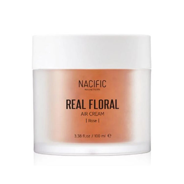 Real Floral Air Cream Rose (100ml) NACIFIC