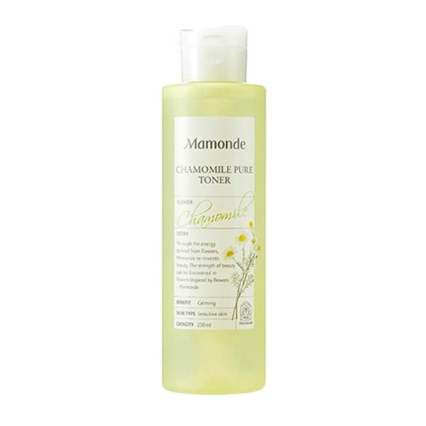 Chamomile Pure Toner (250ml) Mamonde