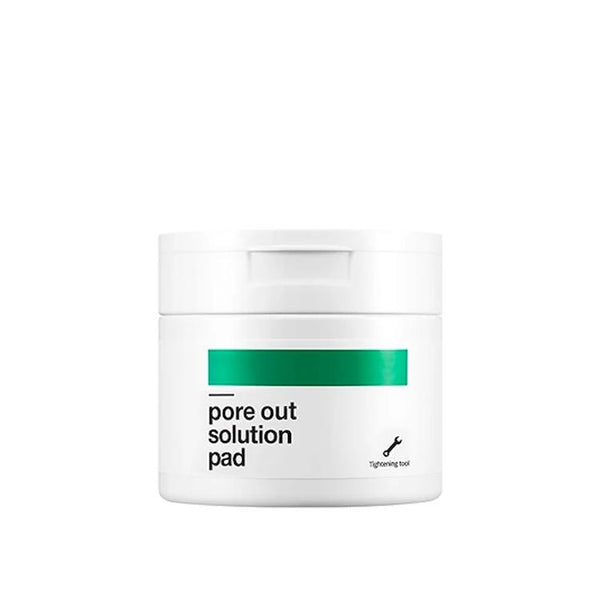Pore Out Solution Pad (70ea)