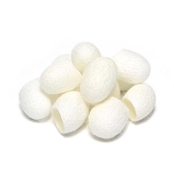 Pore Cleansing 100% Silk Ball (12ea)