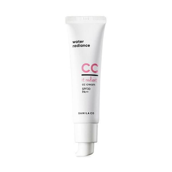 It Radiant CC Cream SPF30 PA++ (30ml) BANILA CO