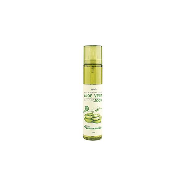 Aloe Vera Moisture Soothing Gel Mist 100% (120ml)