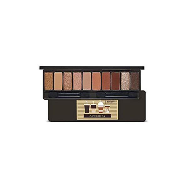 Play Color Eyes Caffeine Holic (8g) ETUDE HOUSE