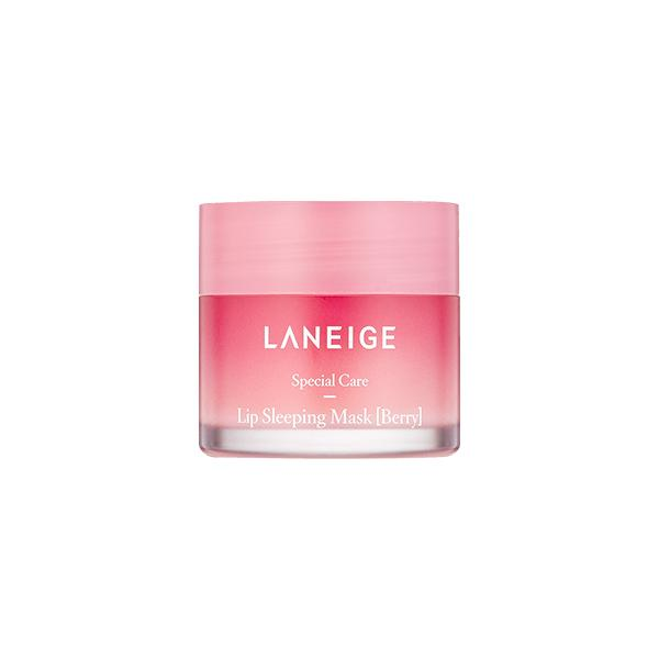 Lip Sleeping Mask (20g) LANEIGE 01 Berry