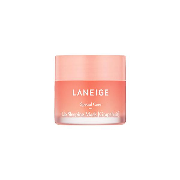 Lip Sleeping Mask (20g) LANEIGE 02 Grapefruit